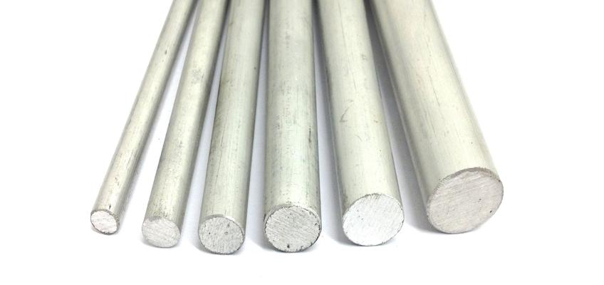 Aluminium Alloy 5083 Round Bars, Alloy 5083 Rods Manufacturer & Exporter