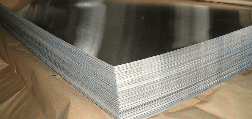 aluminium 1100 sheets plates supplier