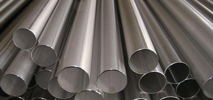 Image result for Aluminium Pipe