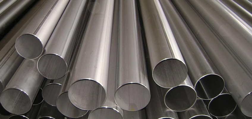aluminium 5082 pipes tubes supplier