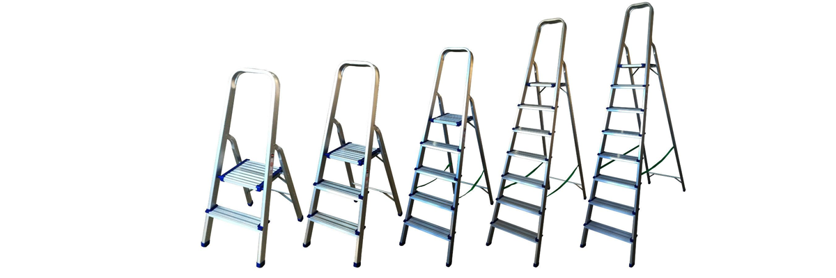 Aluminium Alloy Ladder Stockist